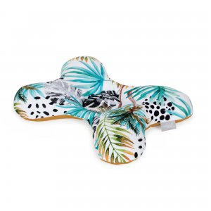 Butterfly pillow Palmas